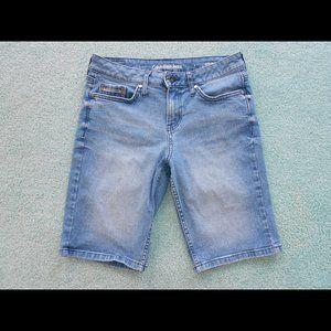 CALVIN KLEIN Bermuda City Shorts